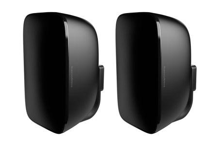 Bowers & Wilkins AM-1 Outdoor Monitor Loudspeakers   weatherproof