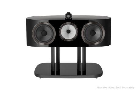 Bowers & Wilkins HTM81 D4 Centre Channel Speaker