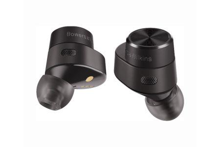 Bowers & Wilkins PI5 In-Ear Adaptive Noise Cancelling True Wireless Headphones