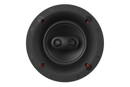 Klipsch Designer Series DS-180CSM 8-Inch Single Stereo In-Ceiling Speaker