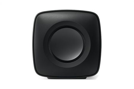KEF KC62 6.5-Inch Twin-Driver Subwoofer