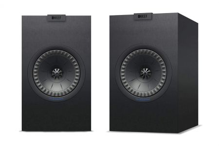 KEF Q150 2-Way Bookshelf Speakers Pair