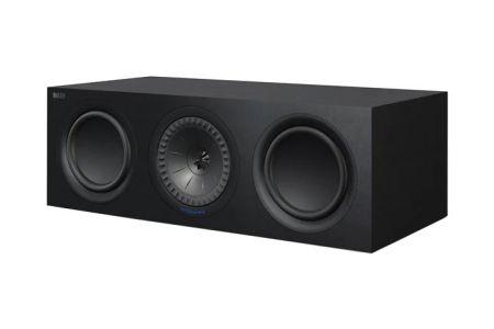 KEF Q650c 2.5-Way Centre Speaker