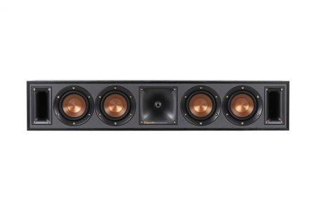Klipsch Reference Series R-34-C Centre Channel Speaker