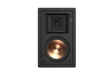 Klipsch Reference Series PRO-16RW 6.5-Inch In-wall Speaker