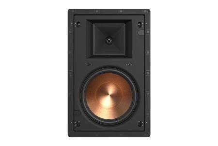 Klipsch Reference Series PRO-18RW 8-Inch In-Wall Speaker