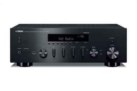 Yamaha R-N602 MusicCast Stereo Receiver
