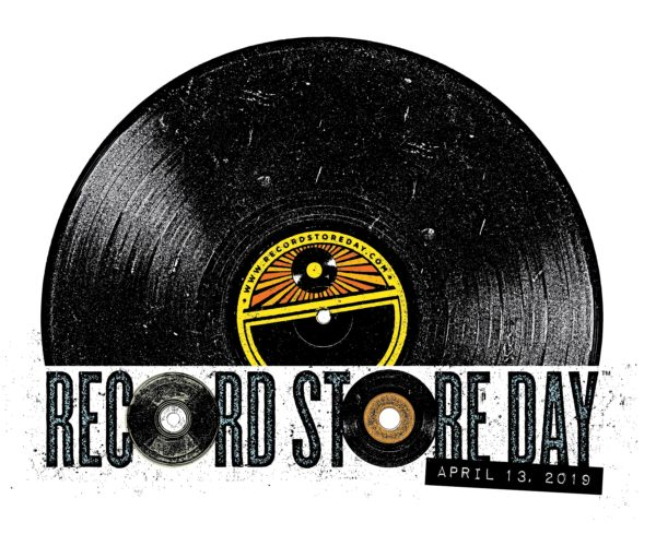 Record Store Day 2019 Limited Edition Releases