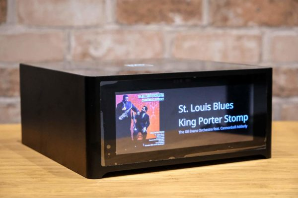 NAD Masters M10 BluOS Streaming Amplifier – First Look